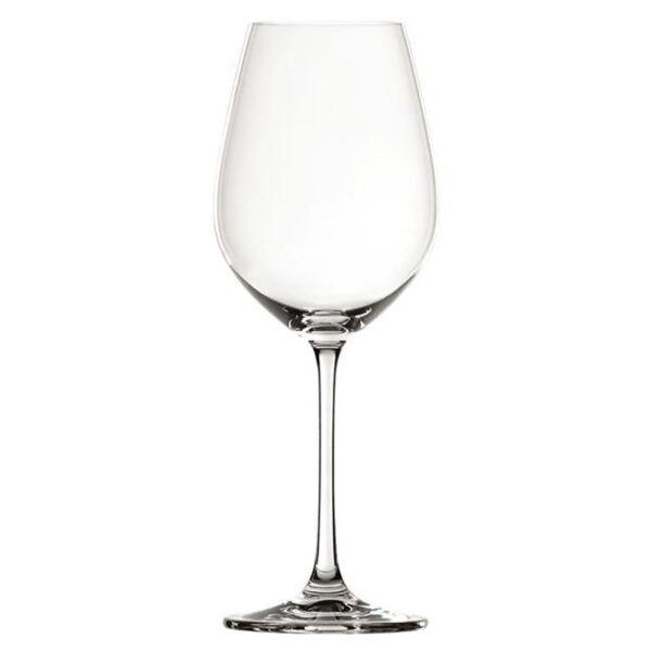 SaluteRodeWijnglas W