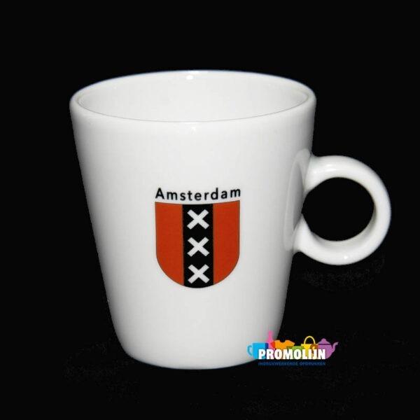 Beker20 AmsterdamWL